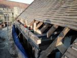 general builders of tunbridge wells example of roofing work